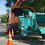 Land Clearing & Grading